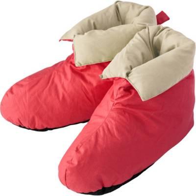 Hausschuhe Big feet aus Baumwolle