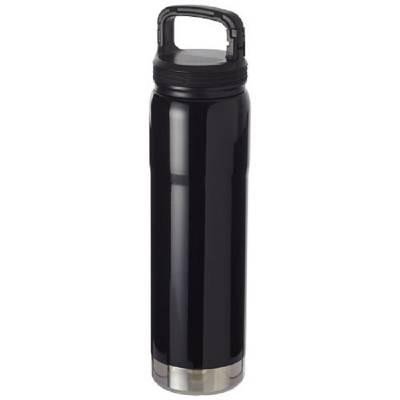 Hemmings Kupfer Vakuum Trinkflasche mit Keramik