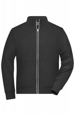 Herren Doubleface Work Jacket - SOLID - JN1810