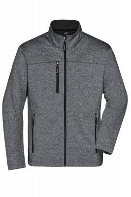 Herren Softshell Jacket JN1148