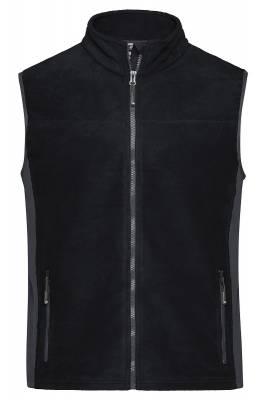 Herren Workwear Fleece Weste - STRONG - JN856