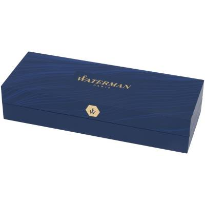 Hémisphère Deluxe Premium Füllfederhalter-blau