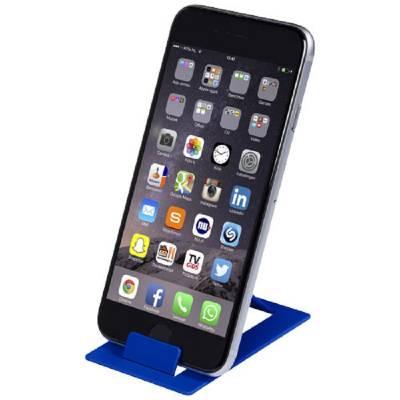 Hold klappbarer Telefonständer-blau(royalblau)
