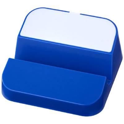 Hopper 3 in 1 USB Hub und Telefonhalter-blau(royalblau)
