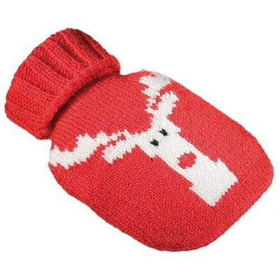 Hotpad Socke Wooly Elch
