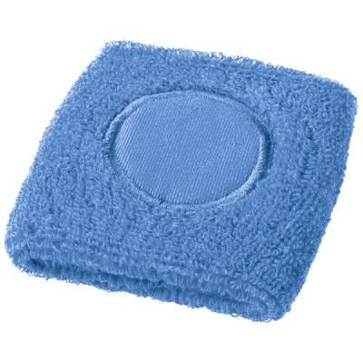 Hyper Schweißband-blau(royalblau)