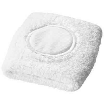 Hyper Schweißband-weiß