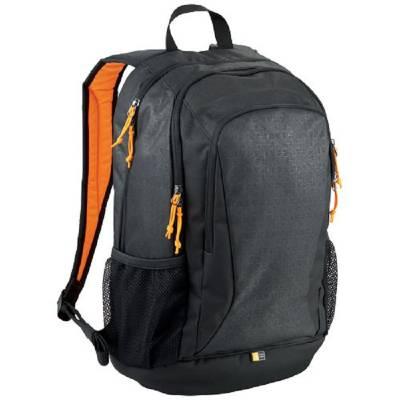 Ibira 15,6 Zoll Laptop und Tablet Rucksack-schwarz