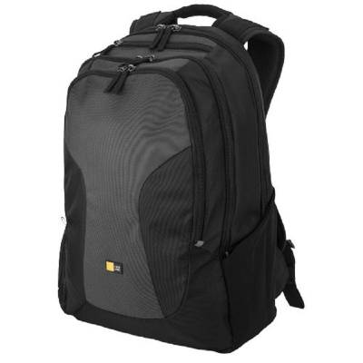 InTransit 15,6 Zoll Laptop und Tablet Rucksack-schwarz