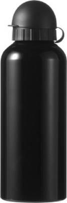 Isolierflasche Dumbarton-schwarz