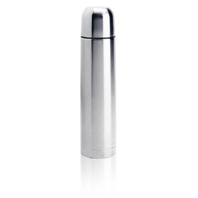 Isolierflasche Nürnberg 1l - silber