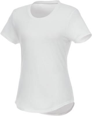 Jade Kurzarm T-Shirt für Damen aus recyceltem Material