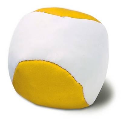 Jonglierball Dortmund-gelb