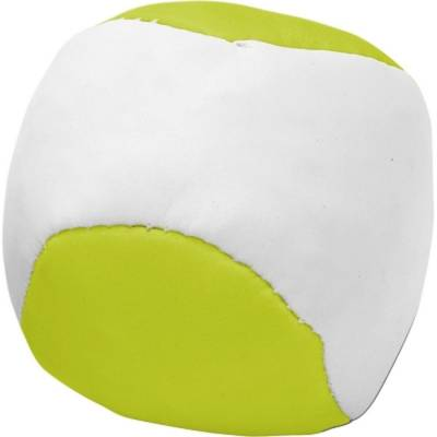 Jonglierball Dortmund-grün(hellgrün)