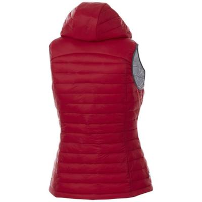 Junction Isolierter Bodywarmer für Damen-rot-XS