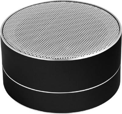 Kabelloser Lautsprecher Samba aus Aluminium