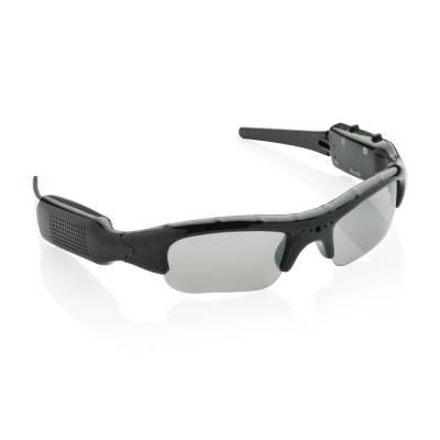 Kamera-Brille