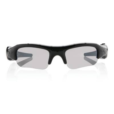 Kamera-Brille - mehrfarbig