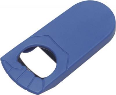 Kapselheber Pasvalys-blau