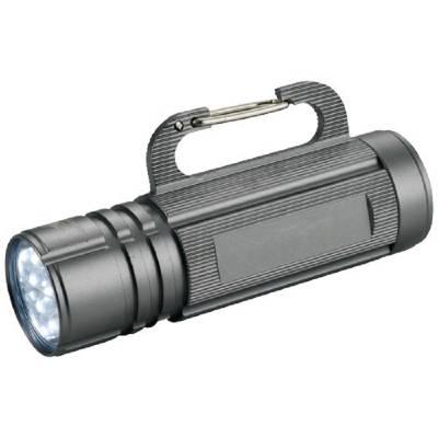 Cappy Taschenlampe mit Karabiner