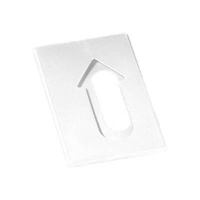Kartenhülle Plastic Card