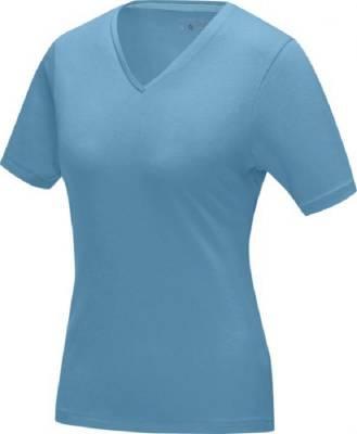 Kawartha Damen Kurzarm T-Shirt