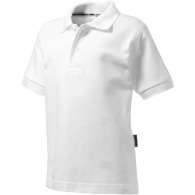 Slazenger Forehand Kinder Poloshirt
