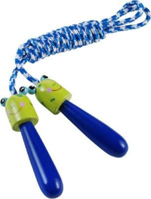 Kinder-Springseil Klaipeda-blau(kobaltblau)