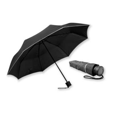 Klassischer Regenschirm EMANUEL