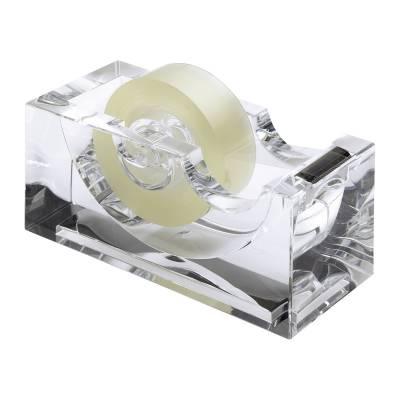Klebefilmabroller REFLECTS-ERMELO-transparent