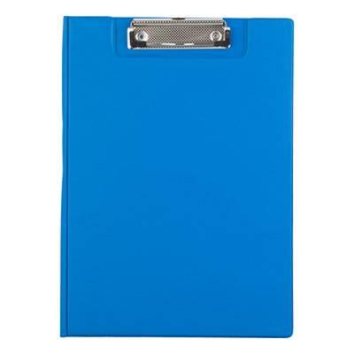 Klemmbrett Clasor-blau