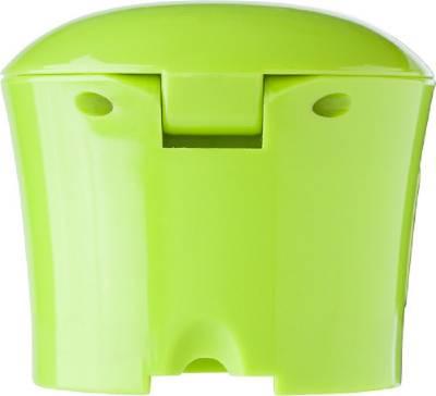 Knoblauchpresse Kitchen-grün(limettgrün)