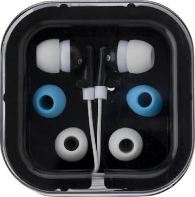 Kopfhörer Munot-schwarz