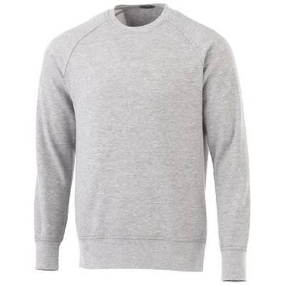 Elevate Kruger Herren Sweater Rundhals