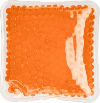 Kühl- & Wärmekissen Relax-orange