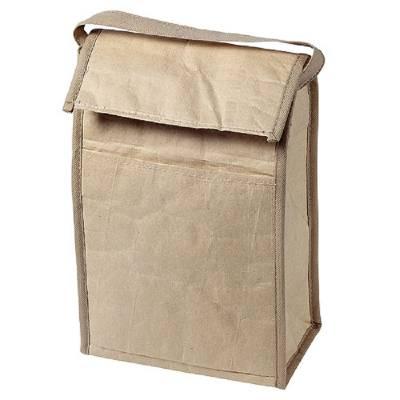 Kühltasche Paper groß