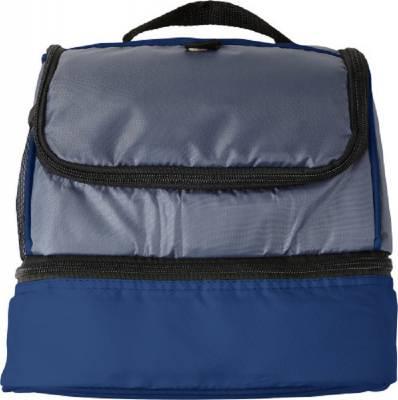 Kühltasche Spring-blau(kobaltblau)