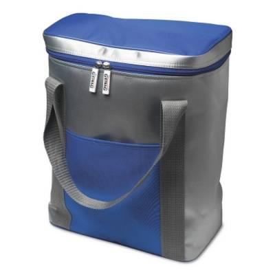 Kühltasche Arnsberg für 6 Flaschen-blau(dunkelblau)