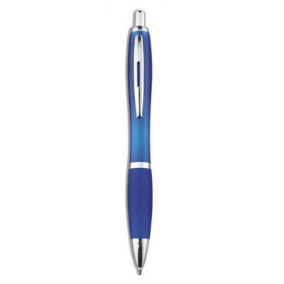 Kugelschreiber Eisenach-blau(dunkelblau)-blaue Mine-Eigenlager