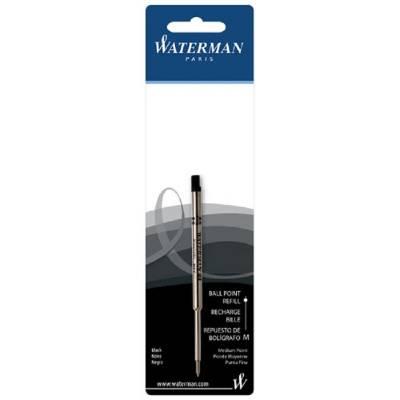 Kugelschreiber-Mine-schwarz