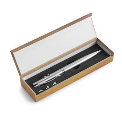 Kugelschreiber Weilheim mit Laserpointer