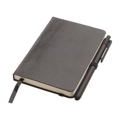 Kugelschreiber mit Notizblock CLIC CLAC-NOTTINGHAM