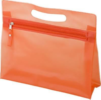 Kulturtasche Rana - orange