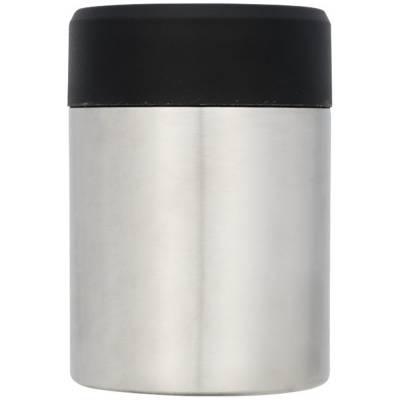 Kupferisolierter Vakuum-Lebensmittelbehälter-grau