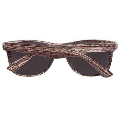 Sonnenbrille Woody