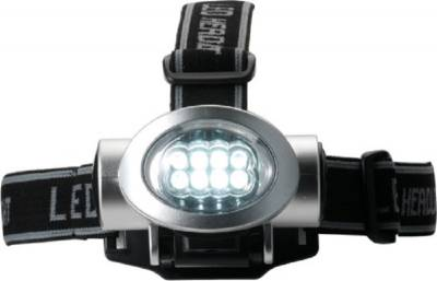 LED-Kopflampe Unicov