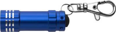 LED-Lampe Soltau-blau(kobaltblau)