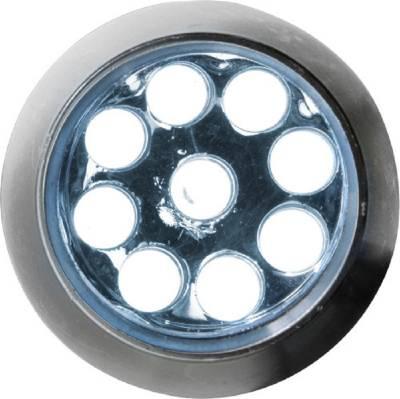 LED-Lampe Strehla