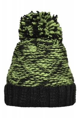 Lässige Mütze Betsy-grün-one size-unisex