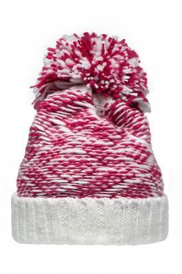 Lässige Mütze Betsy-pink-one size-unisex